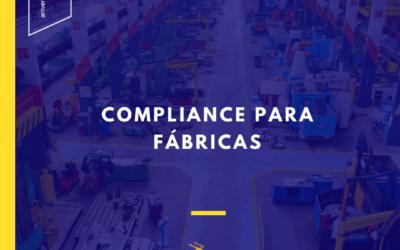 Compliance para Fábricas