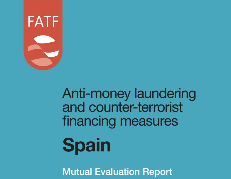 España aprueba con nota en la lucha contra el blanqueo de capitales